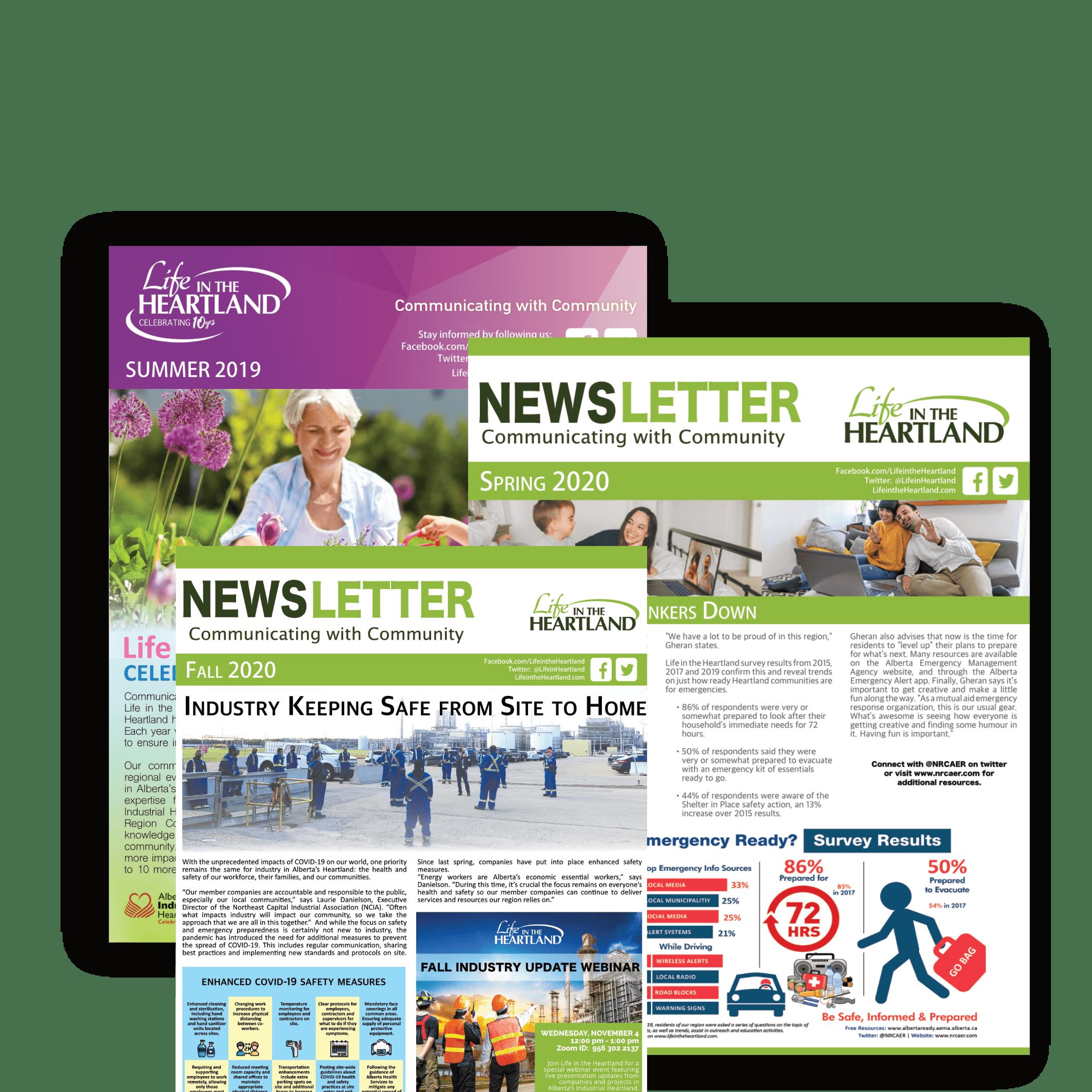Newsletter trans 3